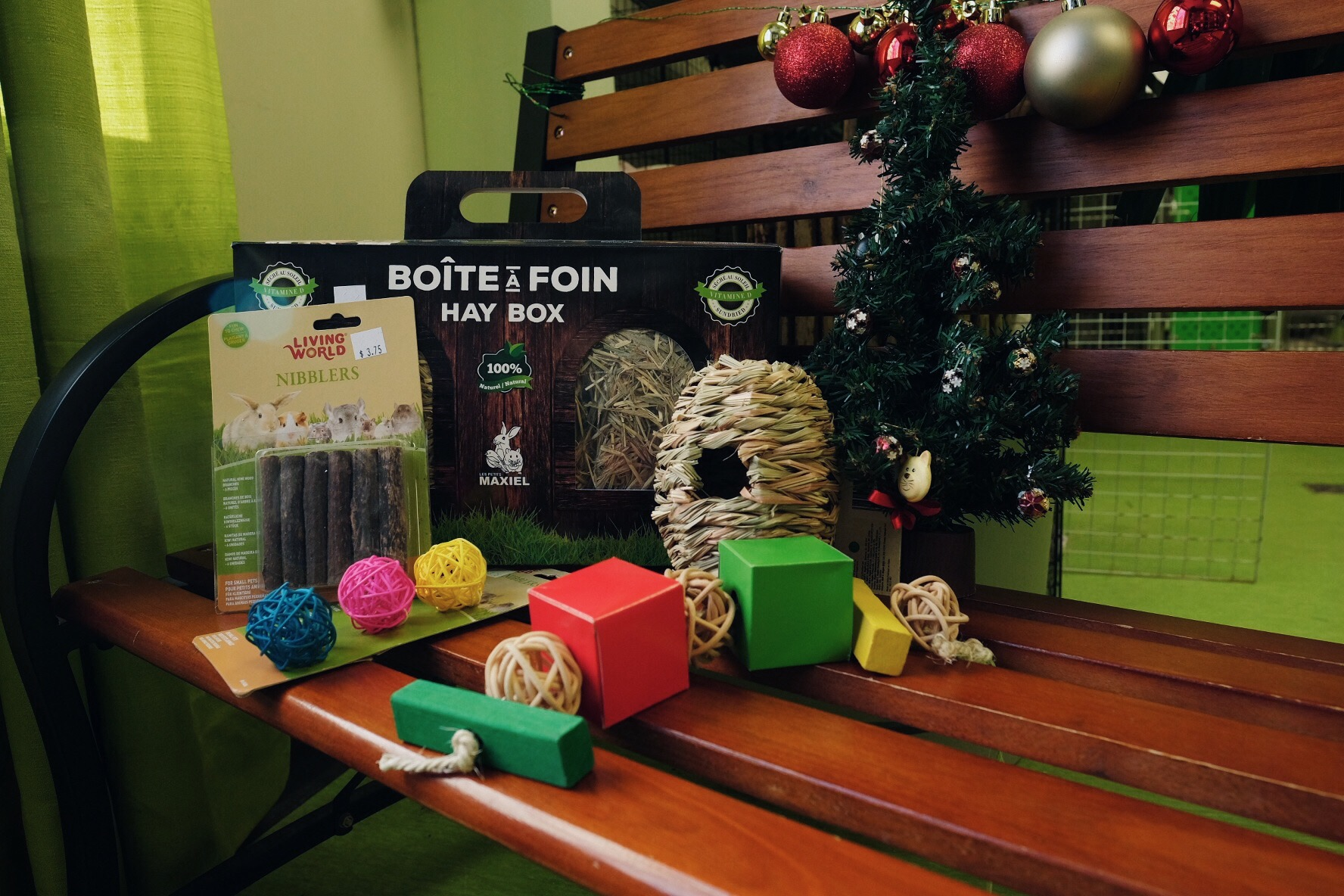 Visit The Montreal SPCA Boutique For Your Holiday Gifts